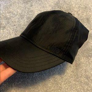 Black Vans Baseball cap